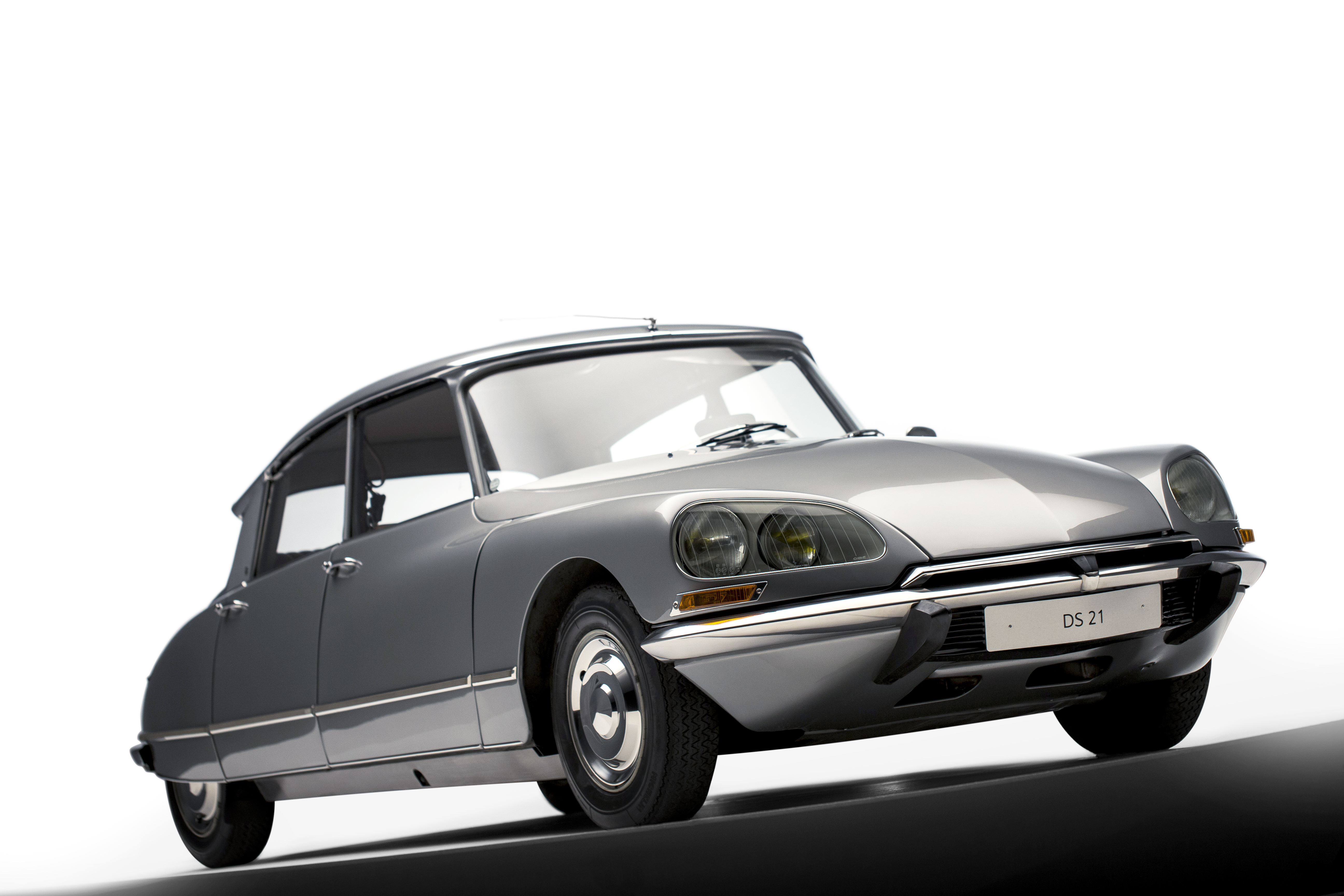 For Sale: Citroën DS 23 Pallas (1973) offered for GBP 22,950