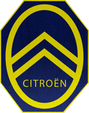 Origin of the Citroën logo - Citroën Origins