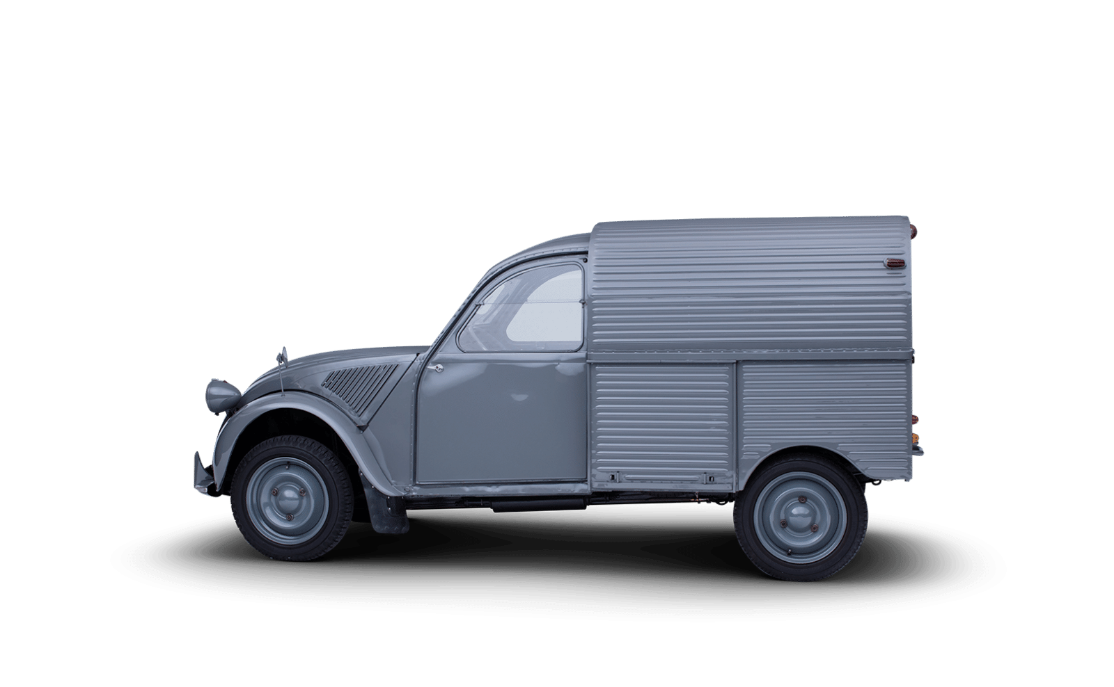citro u00ebn 2cv mini-van