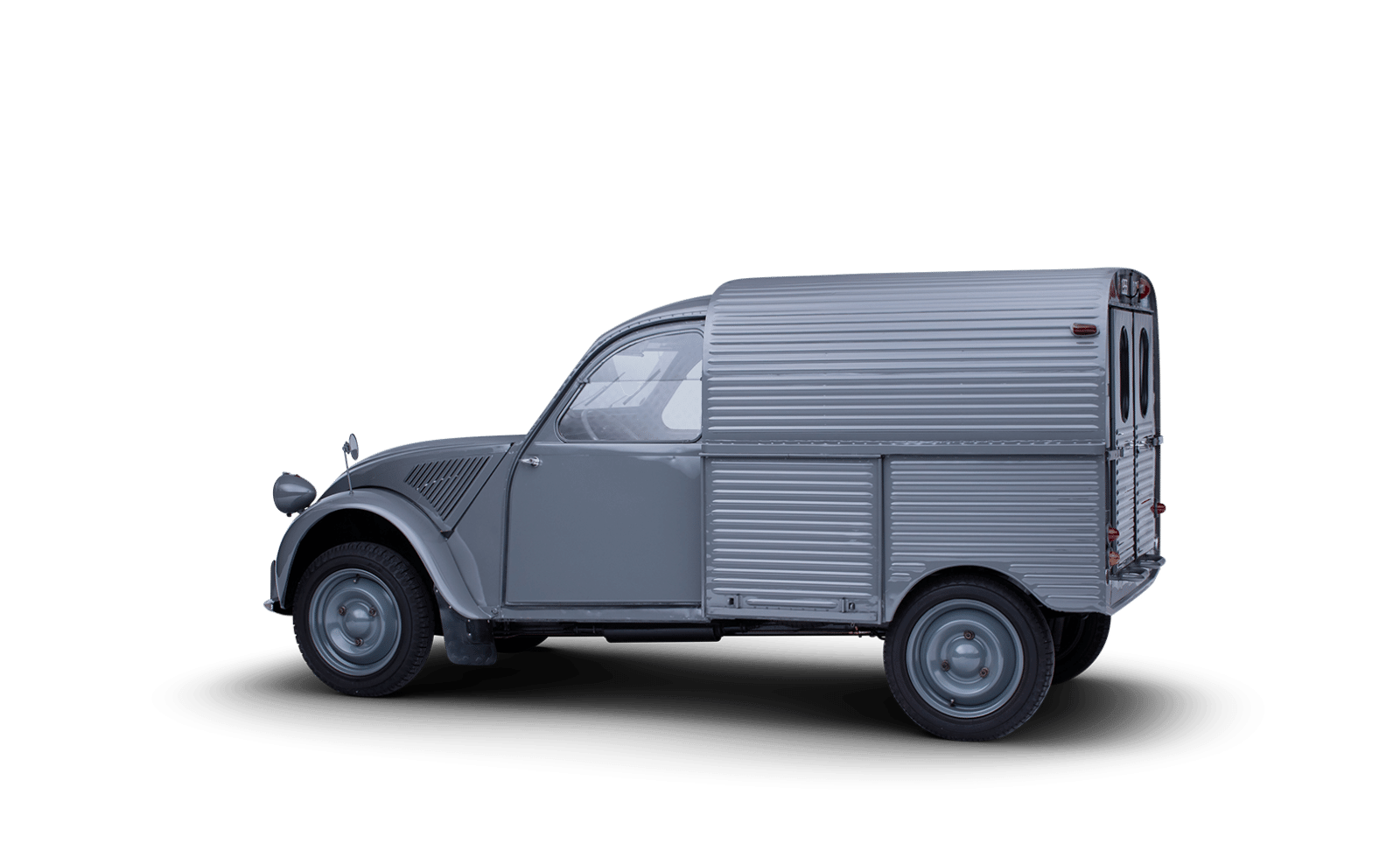 citro n 2cv mini van photos details and equipment citro n origins. Black Bedroom Furniture Sets. Home Design Ideas