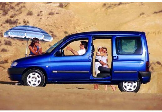 Berlingo Le Grand Bleu 1998