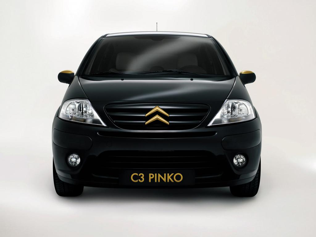 C3 Gold by Pinko 2008