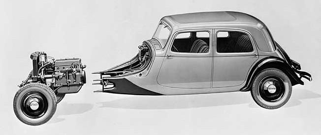 Traction 7A 1934 sketch