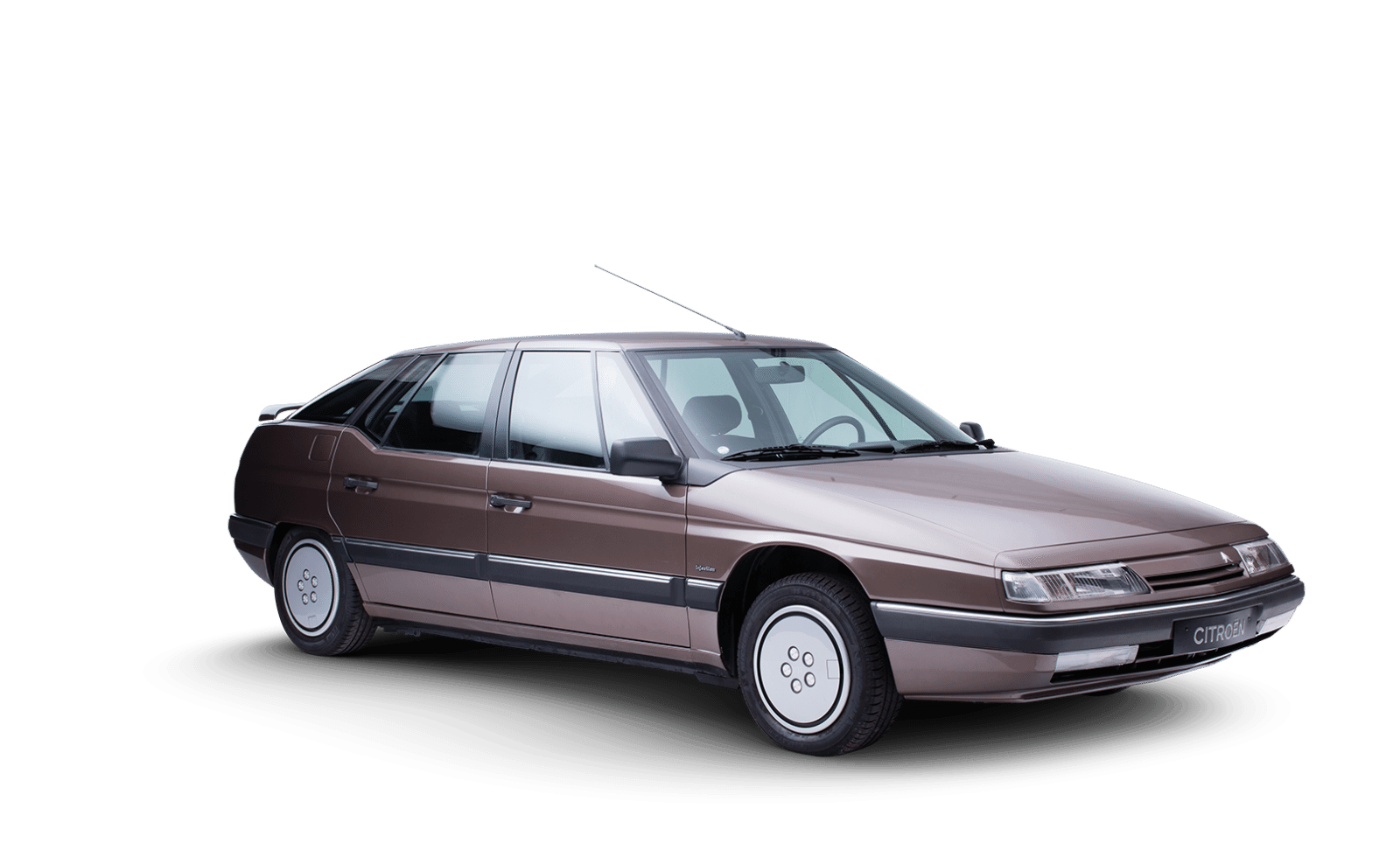 Citroën XM  Photos, details and equipment  Citroën Origins