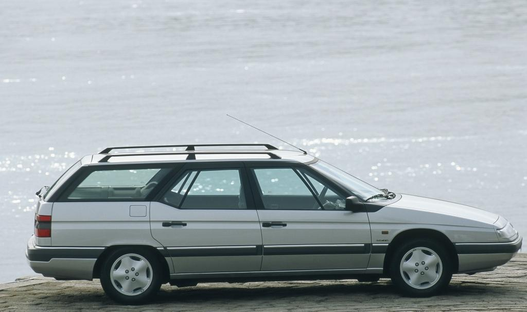 XM Station-wagon